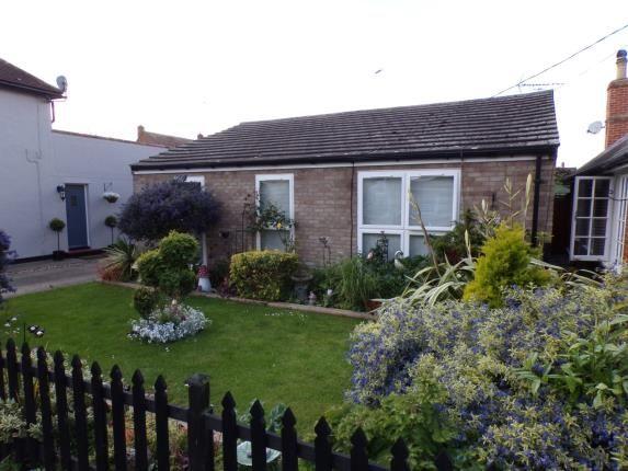 3 bed bungalow for sale in Tillingham, Southminster, Essex CM0