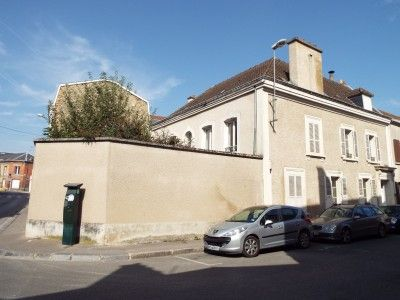 Thumbnail Property for sale in Epernay, Marne, France