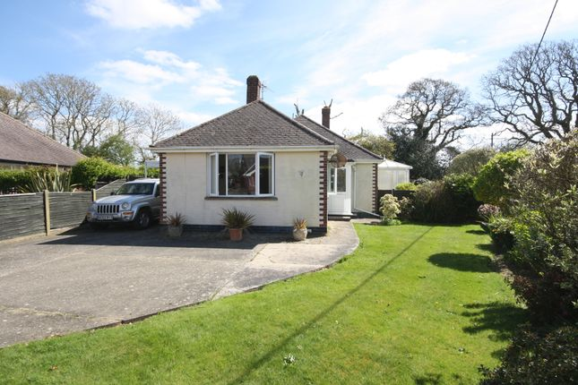 Thumbnail Detached bungalow for sale in Buckstone Close, Everton