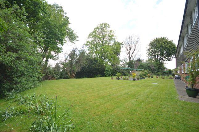 Garden of Home Farm Close, Tadworth KT20