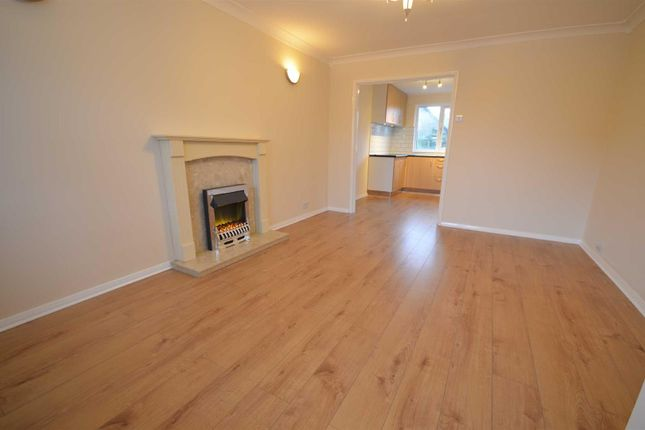 Thumbnail Detached house for sale in Carolan Court, Golcar, Huddersfield