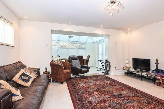 Detached bungalow for sale in Harefield Road, Uxbridge