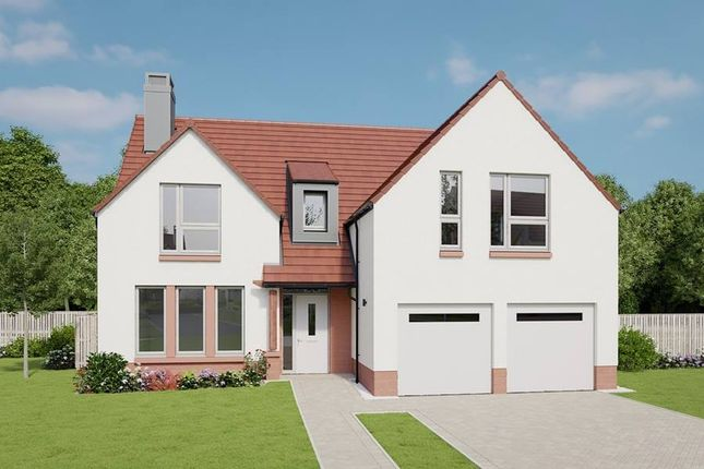 "Thumbnail Detached house for sale in ""Sorley"" at Phoenix Rise, Gullane"
