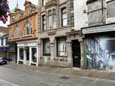 Thumbnail Retail premises to let in 11, Fore Street, Redruth, Cornwall