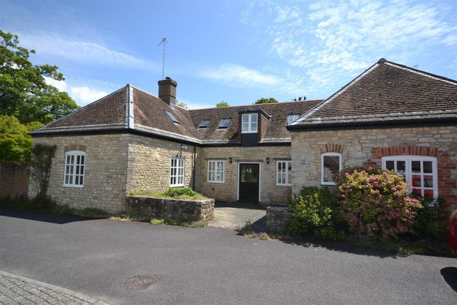 Thumbnail Barn conversion for sale in Warmwell, Dorchester