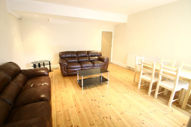 Thumbnail Terraced house to rent in Biddlestone Road, Newcastle Upon Tyne