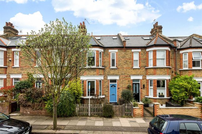 Thumbnail Property for sale in Tolverne Road, West Wimbledon