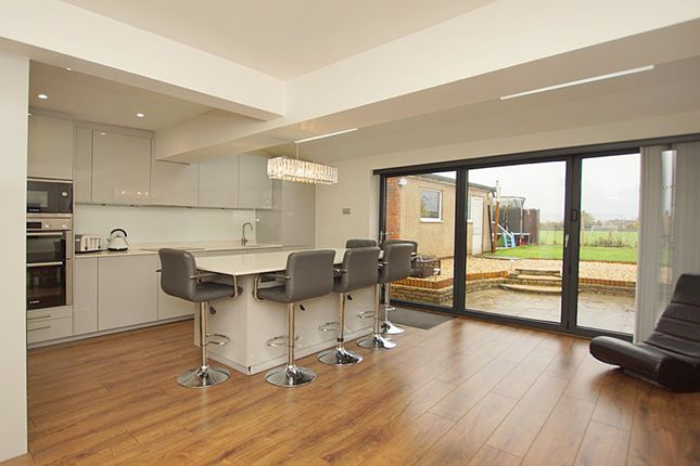 Thumbnail Semi-detached house for sale in Watleys End Road, Winterbourne, Bristol
