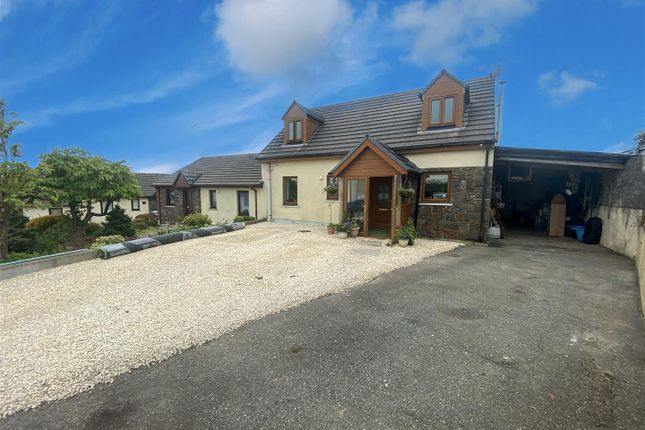 Thumbnail Semi-detached bungalow for sale in Oakfield Drive, Kilgetty