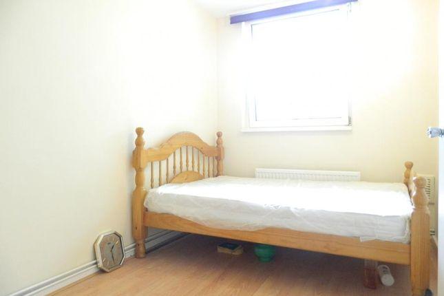 2nd Bedroom of Poplar High Street, London E14