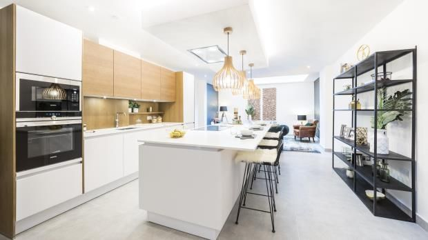 Thumbnail Property for sale in College Yard, Highgate Road, London