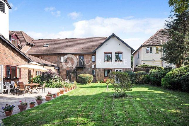 Thumbnail Flat to rent in Sevenoaks Road, Orpington