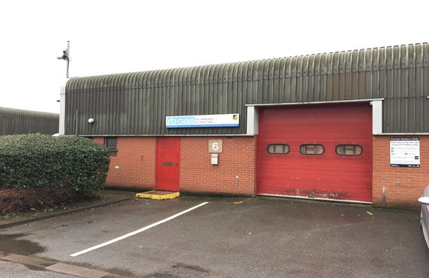 Thumbnail Industrial to let in Chiltern Business Centre, Oxford