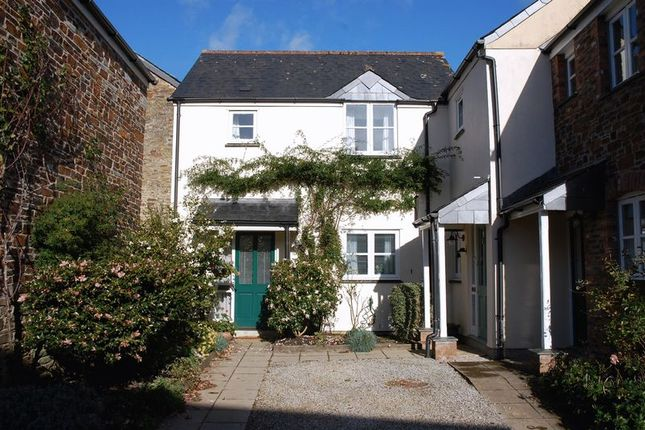 Thumbnail Terraced house to rent in Glynn Mews, South Street, Lostwithiel
