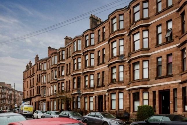Thumbnail Flat to rent in 35 Somerville Drive, Glasgow
