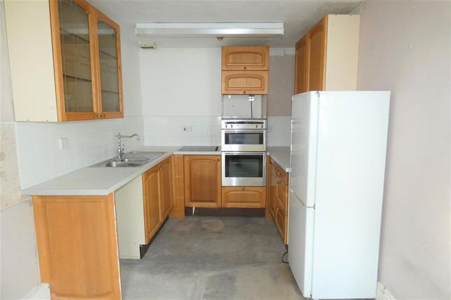 Living / Kitchen of Bank Row, Dew Street, Haverfordwest SA61