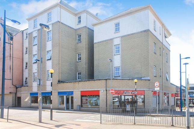 Thumbnail Flat for sale in Farraline Court, Inverness