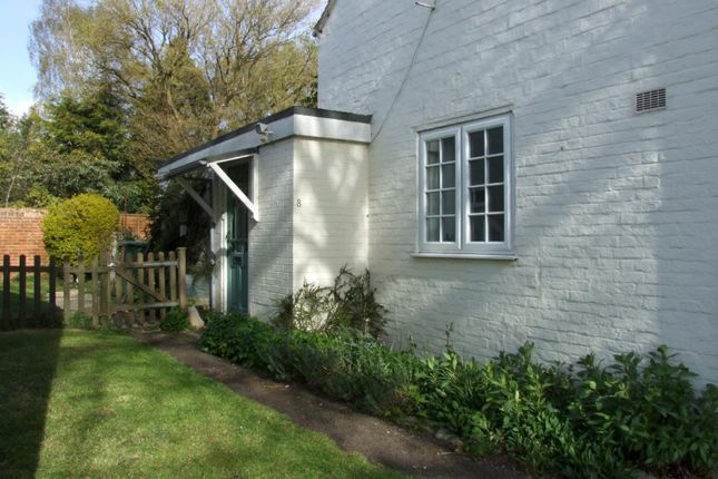 Thumbnail Cottage to rent in Church Green, Stanford In The Vale, Faringdon