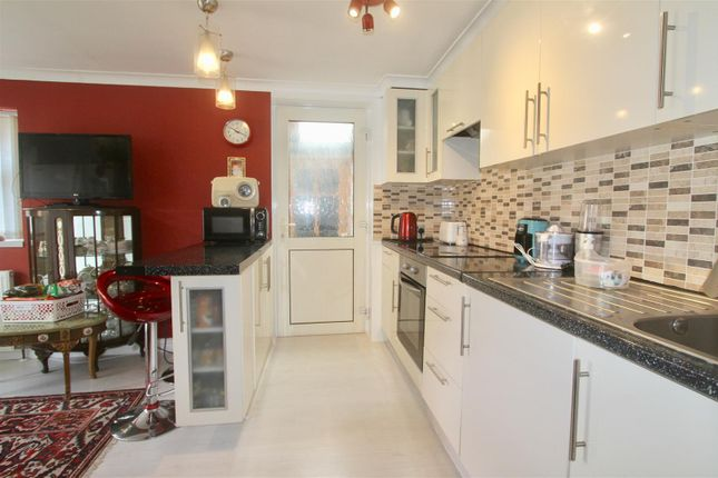 Thumbnail Semi-detached house for sale in Bloomhall Road, Upper Norwood, London