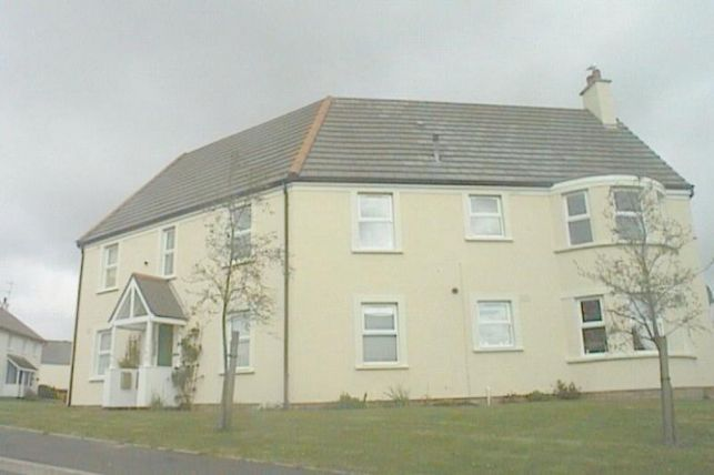 Thumbnail Flat to rent in Governors Hill, Douglas
