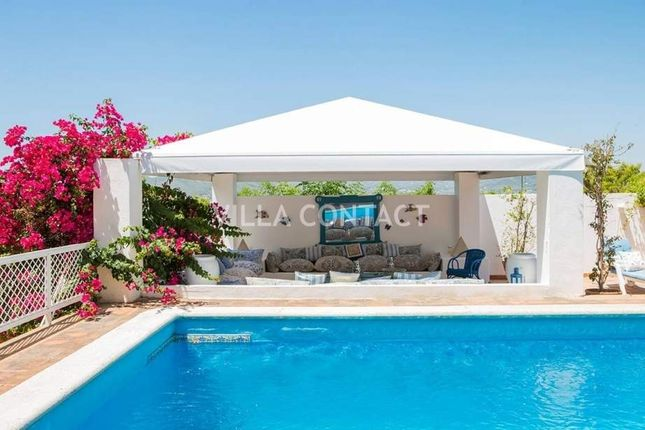 Thumbnail Villa for sale in Ibiza, Balearic Islands, Spain