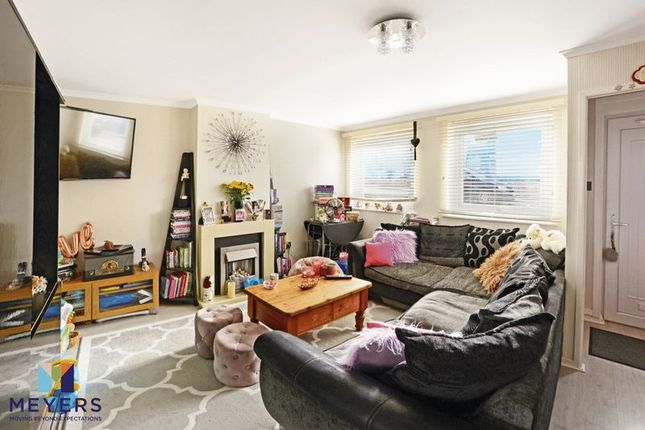 Thumbnail Flat for sale in The Grove, Dorchester