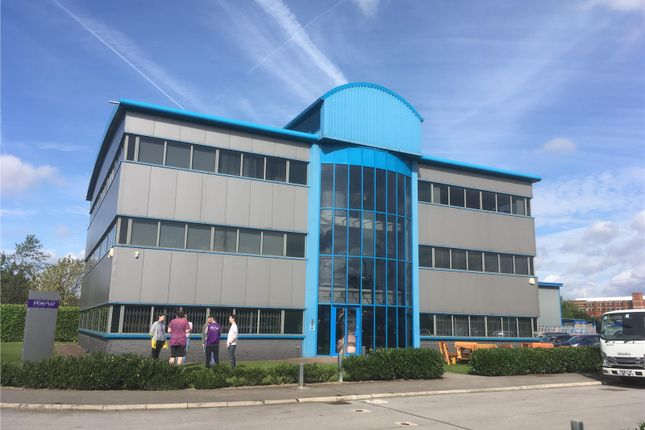 Thumbnail Office to let in Castleview House, Calder Island Way, Wakefield, West Yorkshire