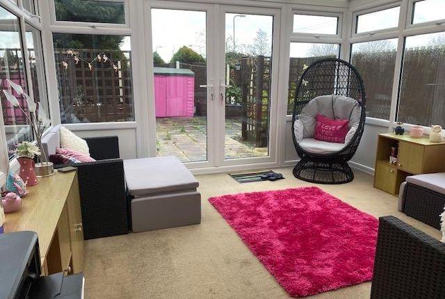 2 bed property to rent in Lancaster Way, Market Deeping, Peterborough PE6