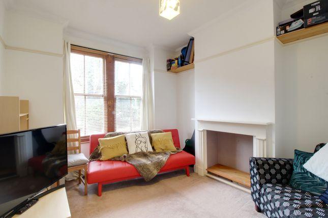 Thumbnail Flat to rent in Arundel Road, Croydon