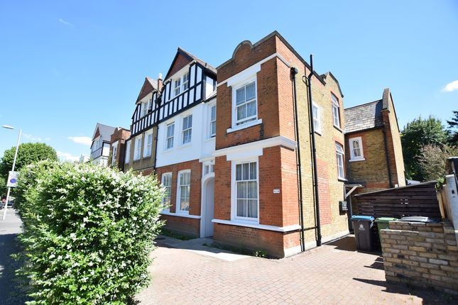 Thumbnail Property to rent in Cranes Park, Surbiton
