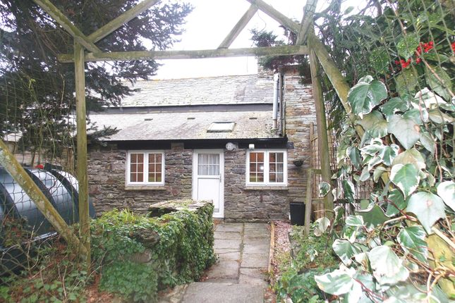 Thumbnail Cottage to rent in Bray Shop, Callington