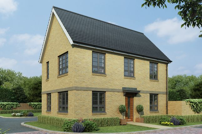 Thumbnail Detached house for sale in Plot 78, Abode 98, Bedminster Road, Bedminster, Bristol