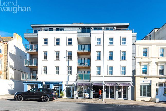 2 bed flat for sale in Palmeira Plaza, Holland Road, Hove BN3