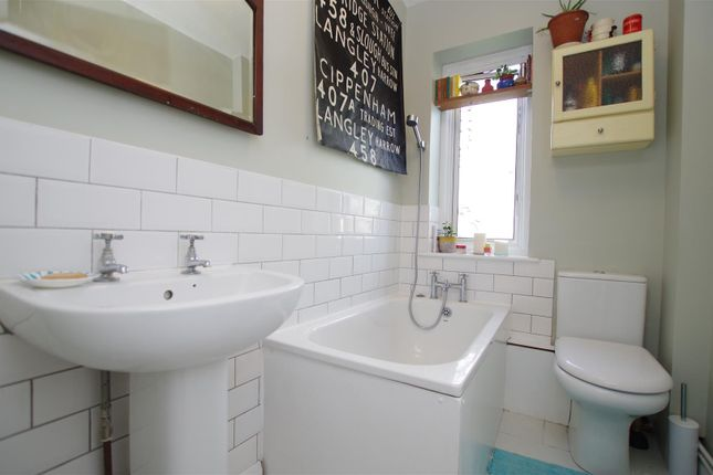 Bathroom of Valence Road, Lewes BN7