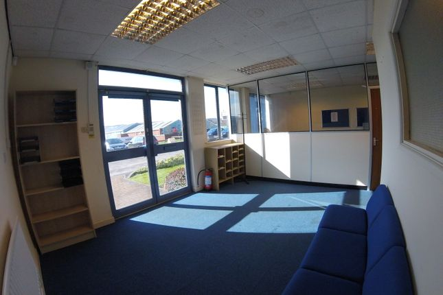 Office to let in Unit 6A - Ashbrooke Park, Parkside Lane, Leeds