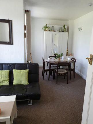 Reception Room of Carmel Court, Kings Drive, Wembley HA9