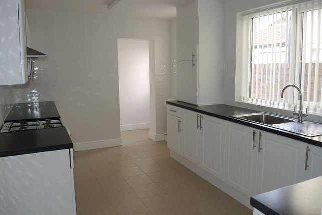 Thumbnail Terraced house to rent in Mandeville Street, Walton, Liverpool