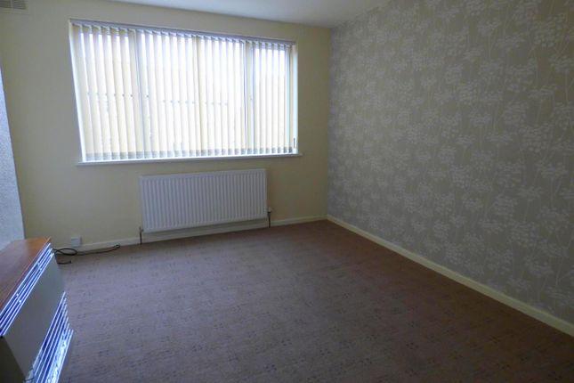 Thumbnail Flat to rent in Churchmoor Lane, Arnold, Nottingham
