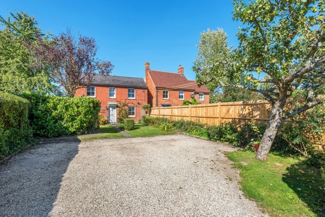 Thumbnail Detached house for sale in Brooks Green Road, Coolham