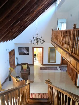Thumbnail Detached house for sale in Spring Valley, Tower Isle, St. Mary