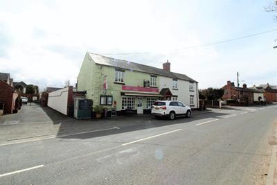 Thumbnail Retail premises to let in The Knockin Shop & Post Office, Knockin, Oswestry, Shropshire