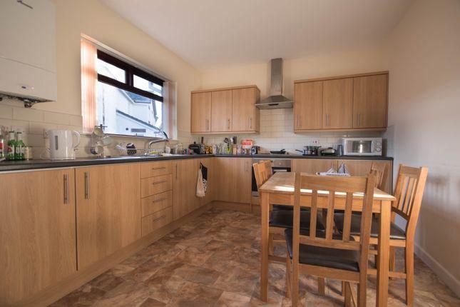Thumbnail Detached bungalow to rent in Pwllhobi, Llanbadarn Fawr, Aberystwyth