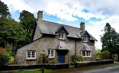 Thumbnail Property for sale in Golden Grove, Carmarthen