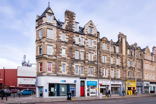 Gorgie Road, Gorgie, Edinburgh EH11