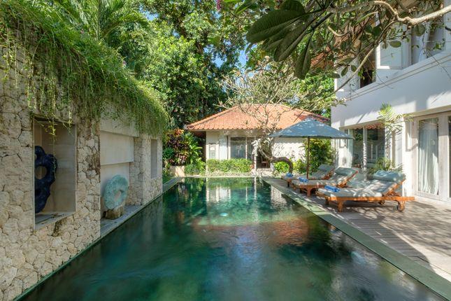 Thumbnail Villa for sale in Jl Mertasari, Sanur, Bali