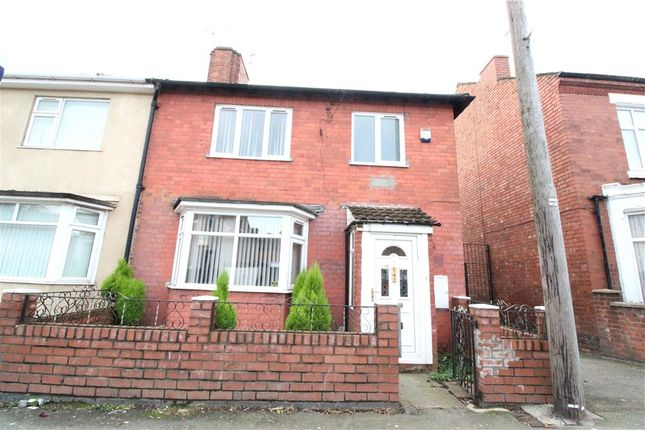 Semi-detached house in  Terry Road  City Centre  Coventry  West Midlands  Birmingham