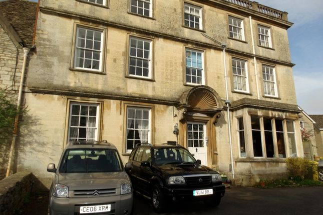 Thumbnail Flat to rent in Springhill House, Spring Hill, Stroud
