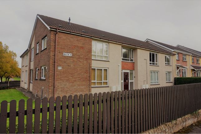Thumbnail Flat for sale in Carnhill, Derry / Londonderry