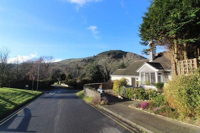 Thumbnail Semi-detached bungalow for sale in 2 Slieau Whallian Park, St Johns