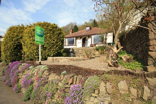 3 bed detached bungalow for sale in Derby Road, Ambergate, Belper